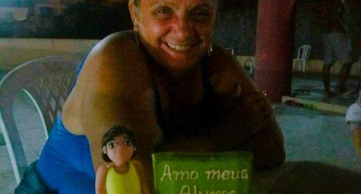 APLB-Sindicato lamenta o falecimento daprofessora Noélia Sena Santos, vítima da Covid-19