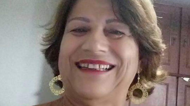 APLB-SINDICATO LAMENTA A MORTE DA PROFESSORA AÍDA ASSIS