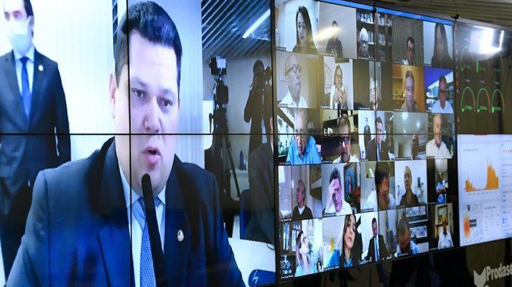 Vitória do movimento sindical: Senado aprova exclusão dos trabalhadores da Educação de PL que congela salários