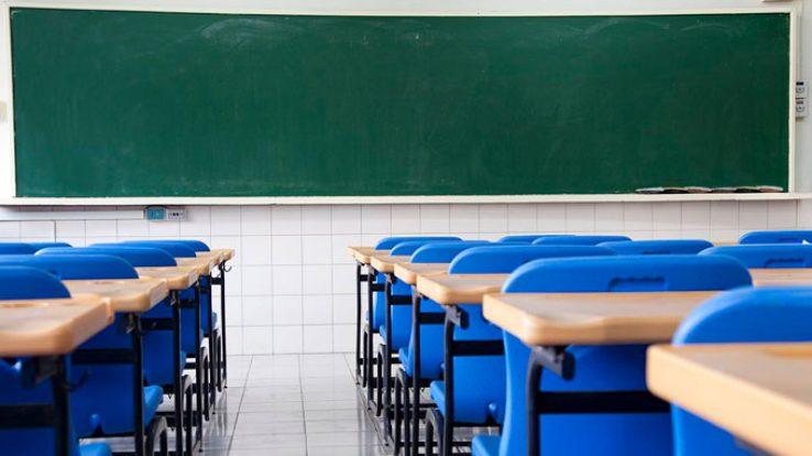 Na rede estadual novo decreto prorroga suspensão de aulas até o dia 6 de julho