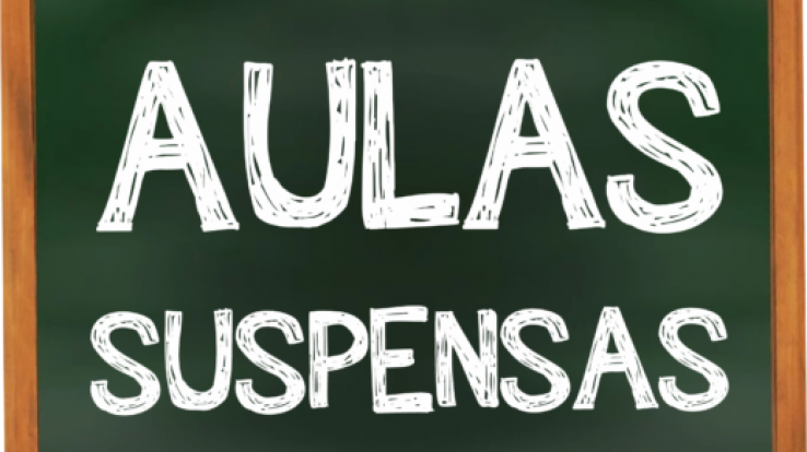 Prefeitura anuncia prorrogação da suspensão das aulas até 30/06