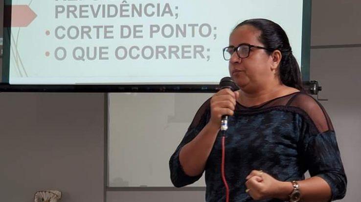 Denúncia: Prefeito de Iaçu corta salário de professores e impede dirigente sindical de cumprir mandato