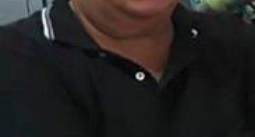 Escola Municipal 2 de Julho – Luto pela morte do professor Marcos Moacyr